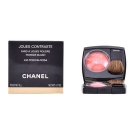 Blush Joues Contraste Chanel, Cor: 72 - rose initiale 4 g