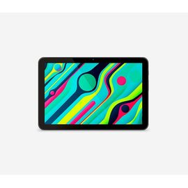 """Tablet SPC Gravity 10,1"""" IPS Pro HD QC 32GB+3GB Cam. Frontal VideoHD 5MPX Tras. Android 10 Preto"""