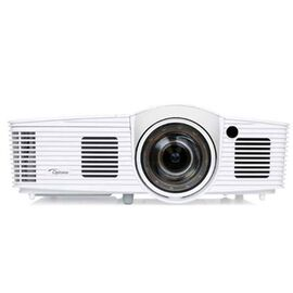Projector Optoma EH200ST FHD 3000 Lm HDMI Branco